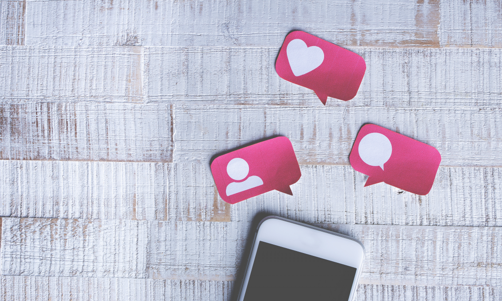Instagram Algorithm drives likes, shares, and grows your brand
