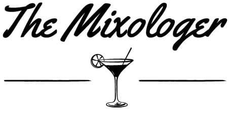 The Mixologer logo